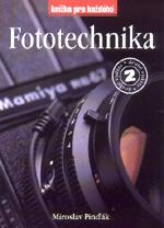 Fototechnika 2. vydání