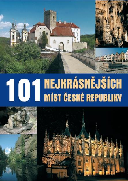 101 nejkrásnějších míst České republiky